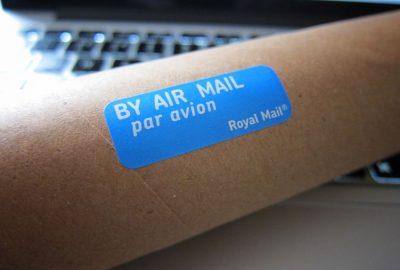 Finn den beste forsendelsesmetode til din pakke