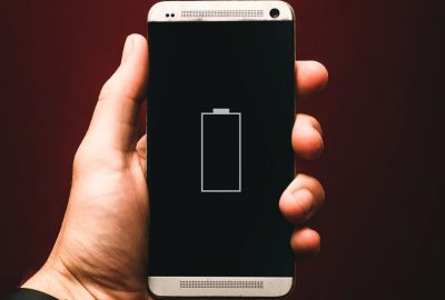 Batterilader i høy kvalitet